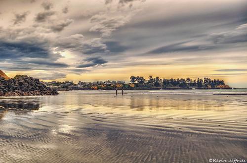 newzealand beach beauty canterbury southisland timaru carolinebay nikonflickraward kevinjeffries
