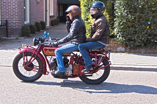 Indian Scout 1925 (1320)