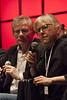 Albéric de Gouville et Aralynn McMane - L'éducation aux médias hors de France