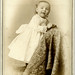 Cabinet Card Baby by anyjazz65