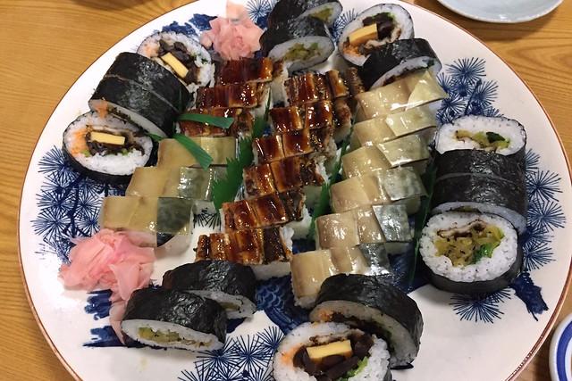20160407辰巳寿司