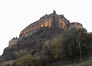 JBlasko Edinburgh Castle