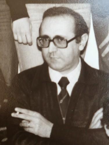 Salvatore Lugarà