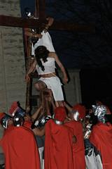 Hispanic Passion Play