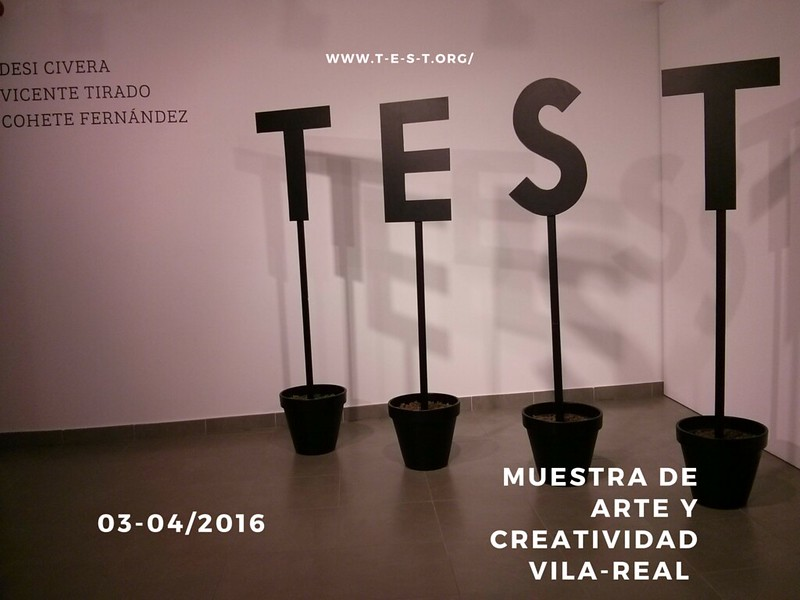 Test Vila-real 2016
