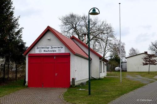 Rockenthin - Freiwillige Feuerwehr