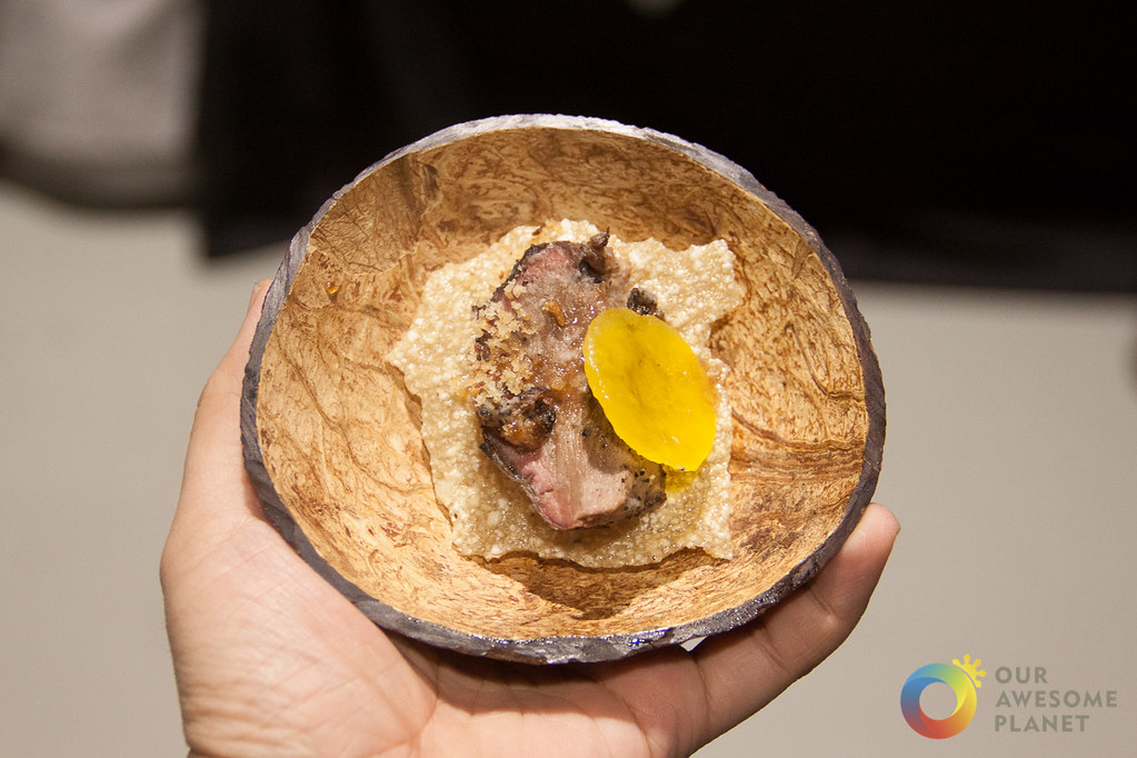 "10 Favorites @MadridFusionMNL's ""ALMUSAL"" Theme Regional Lunch (Day 2)"