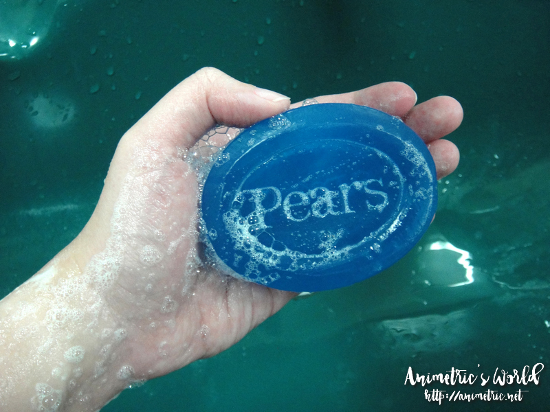 Pears Soap Philippines