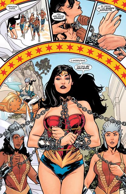 Wonder Woman - Paradise Island 3