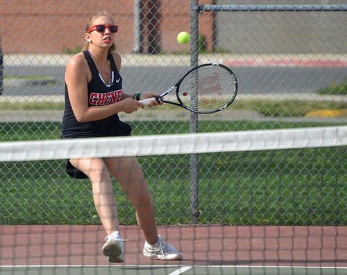Tennis - Emily Howard 2 - 04282016