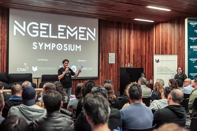 Ngelemen Symposium: Los alimentos del futuro
