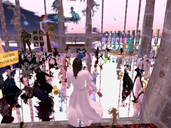 FF16 Closing Ball