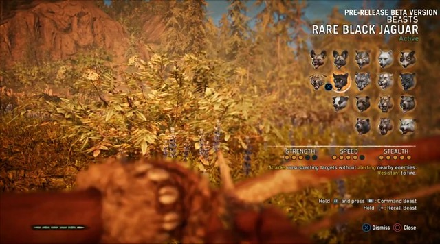 how to use grappling hook far cry primal