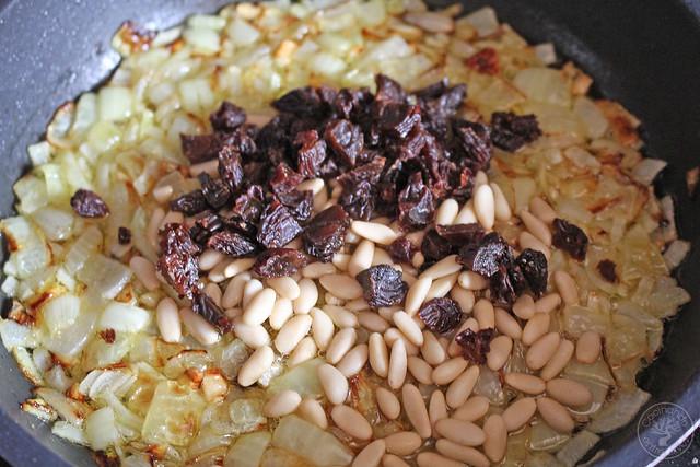 Albondigas de cordero con tomate www.cocinandoentreolivos.com (7)