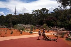 16SHDP007 - National Botanic Gardens