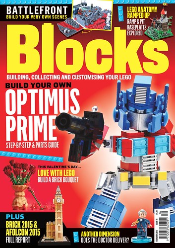 Blocks Magazine Issue 16