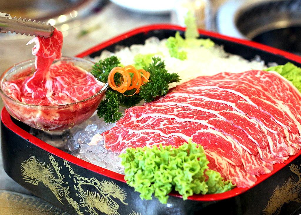 Fu Lin Men Dou Lao: Beer Marinated Beef