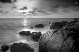 Andaman Rocks