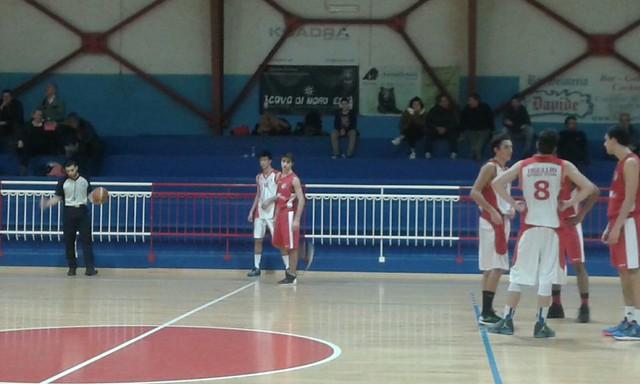 2015-2016 U18ecc Tigullio-Vado