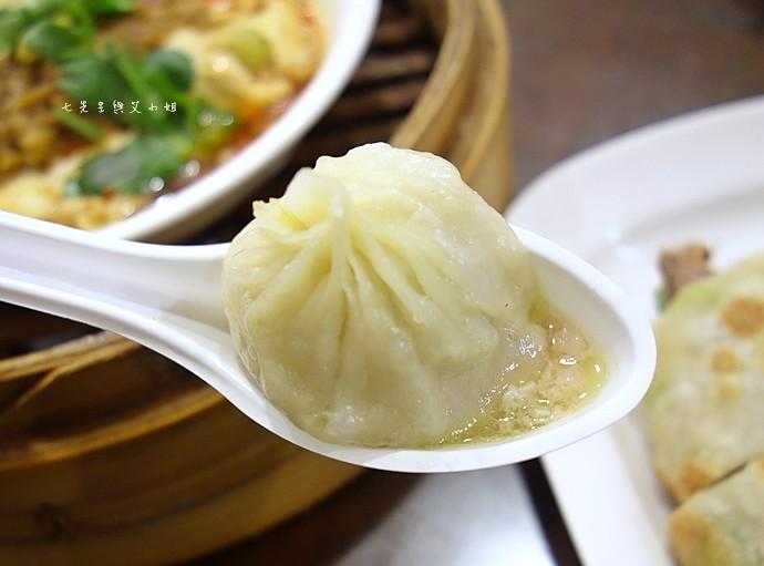 9 杭州小籠湯包