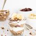 Greek Yogurt Banoffee Parfait - Παρφέ Γιαουρτιού Μπανόφι