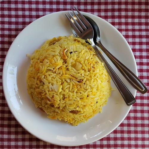 Biryani Rice