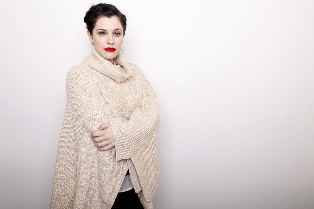 Джессика Де Гау — Фотосессия для «Underground» на «Sundance» 2016 – 9