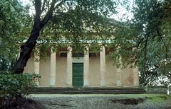 Tempio di Minerva Medica, Montefoscoli