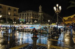 Piazza Stesicoro...