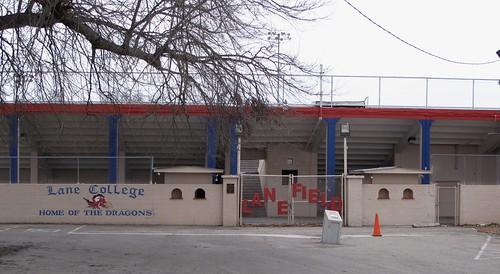 football stadiums tennessee lanefield lanecollege jacksontenn madisoncountytenn rothrockstadium lanedragons