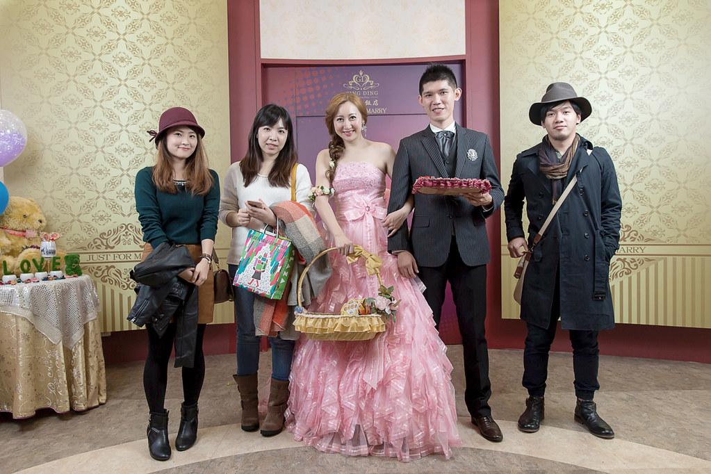 台南婚攝-情定大飯店 (81)