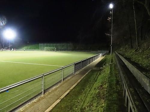 TuS Odendorf 1:0 Fortuna Bonn II