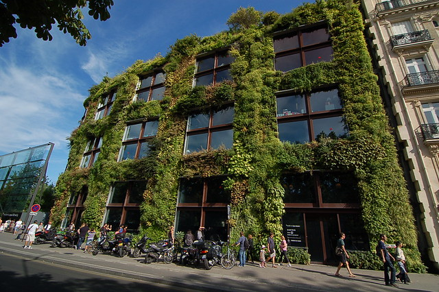 8 of our favourites buildings in Europe