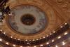 Buenos Aires - Teatro Colon ceiling