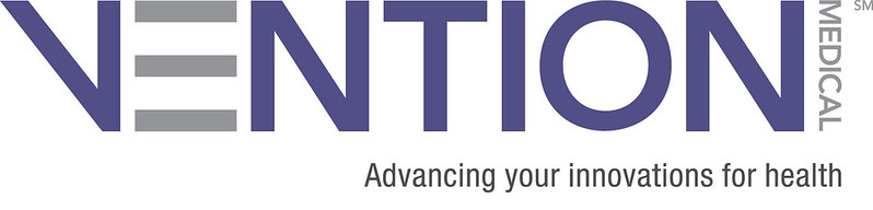 Vention Logo