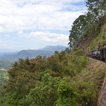 Sri Lanka - Transport - Train