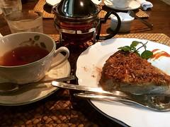 thanks for today, hiromi-san!  #cafecopan #osaka #japan #ikeda #カフェコパン #池田 #大阪