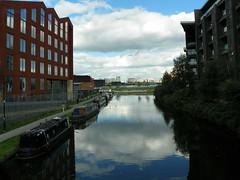 GOC Walthamstow to Stratford 200: Hertford Union Canal