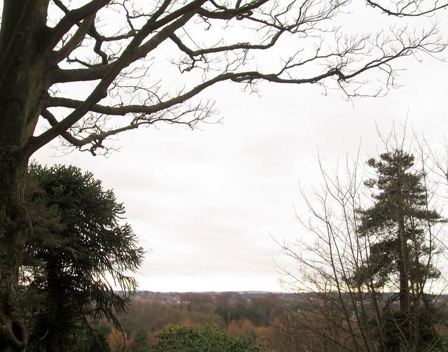 landscape near Markinch