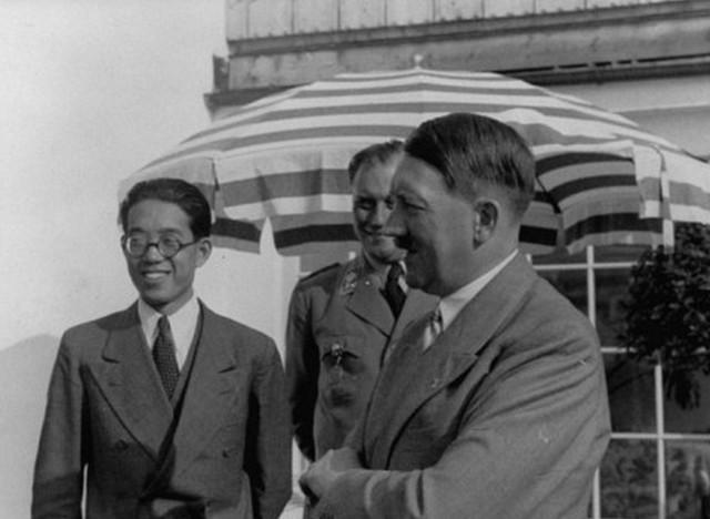 Quý ông của Hitler