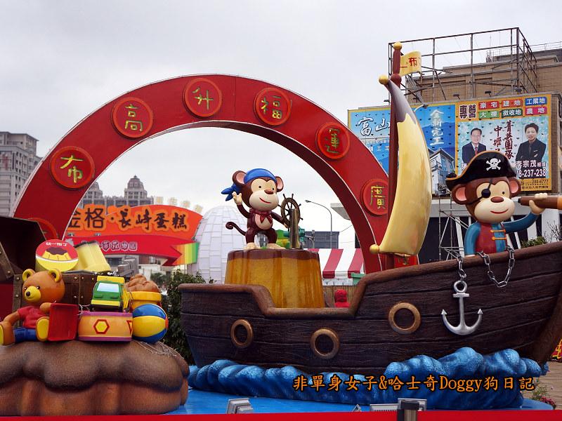 2016桃園台灣燈會25
