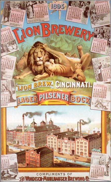 Lion-Brewery-1895-calendar