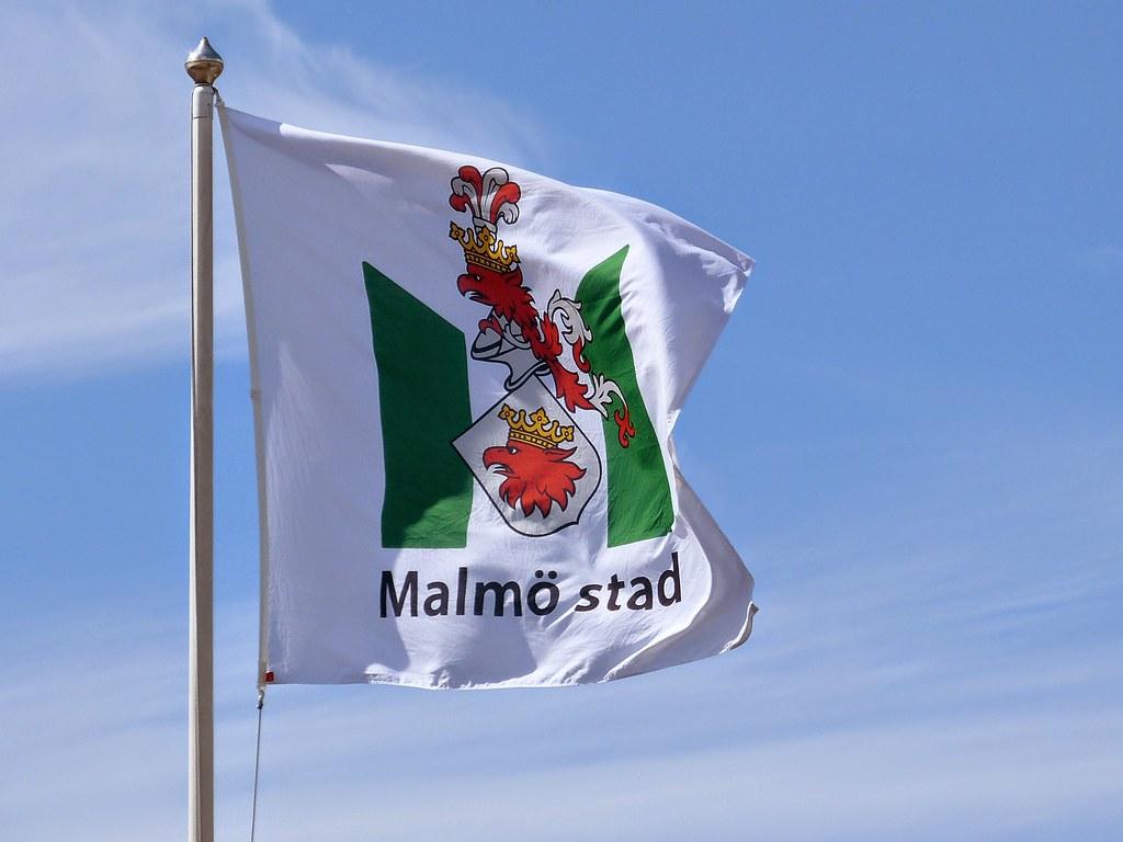 2014 Schweden - Malmö
