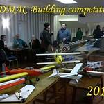 2016 Building comp