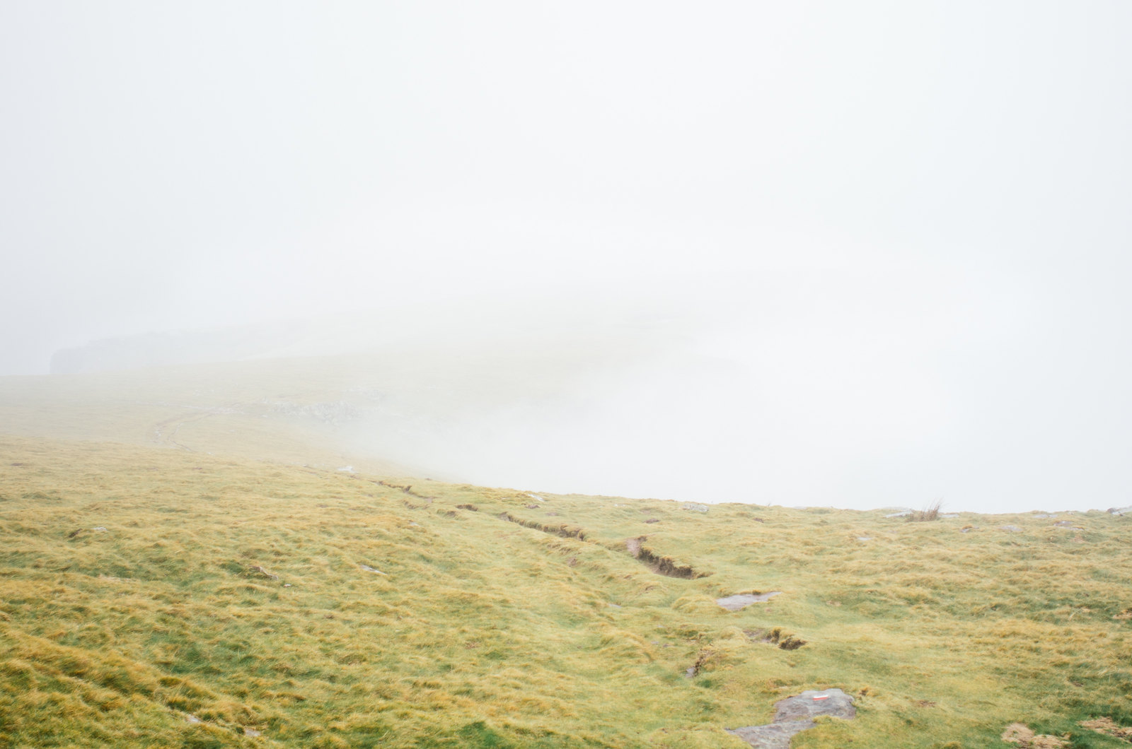 Le GR10, de falaise en falaise - Carnet de voyage en France