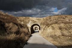 Marne - Fort de la Pompelle
