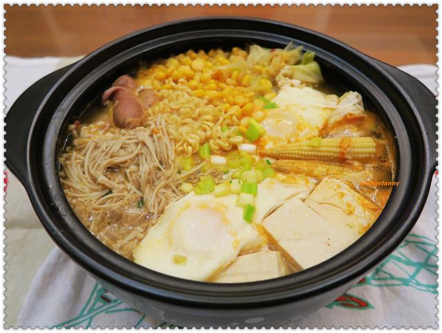 160328 辛拉麵豆腐鍋-02