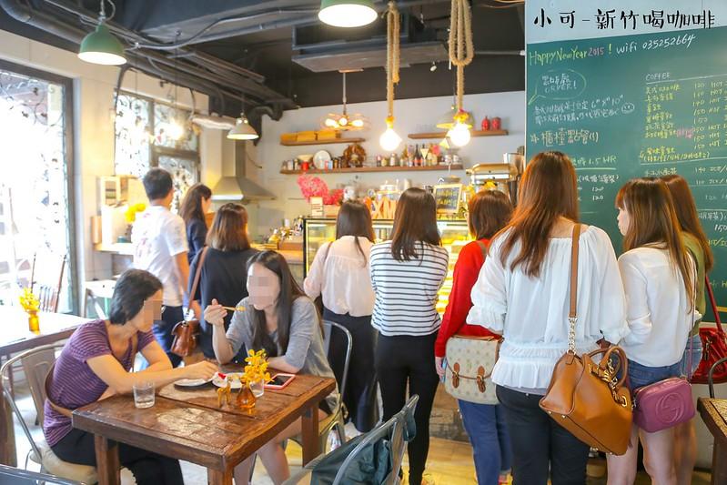 一百種味道,新竹咖啡館,新竹桃園美食小吃旅遊景點 @陳小可的吃喝玩樂