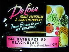De Losa Fruit, Vegetables & Confectionery