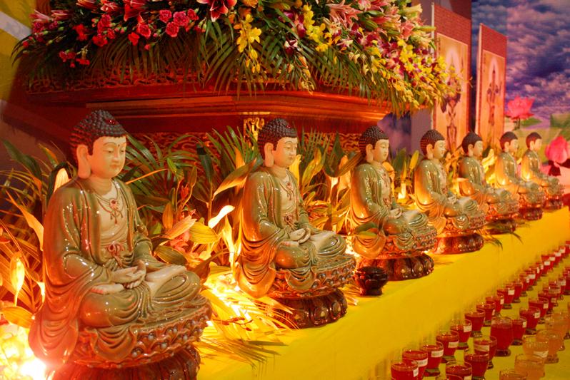 Ý nghĩa tụng kinh Dược Sư và niệm Phật Dược Sư - HT.Thích Trí Quảng